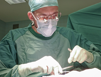 Ordination Steindl Handchirurgie